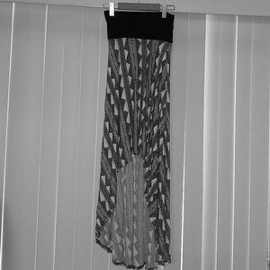 Dresses & Skirts - 3/$25🍀 High low Skirt